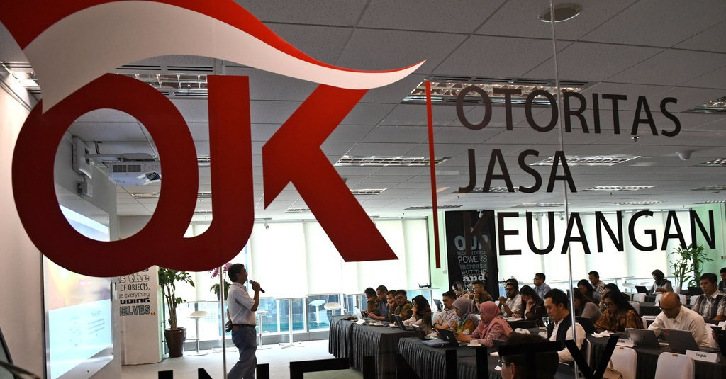 Apa Itu Pinjaman Online Dan Daftar Fintech Lending Legal Di Ojk Tirto Id