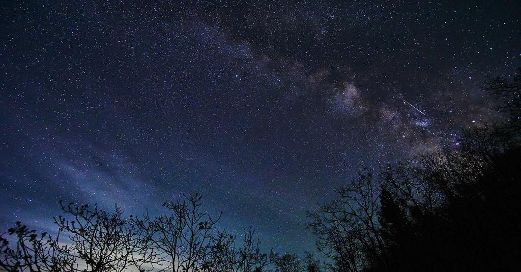 LAPAN: Jadwal Gerhana Bulan dan Hujan Meteor Bulan