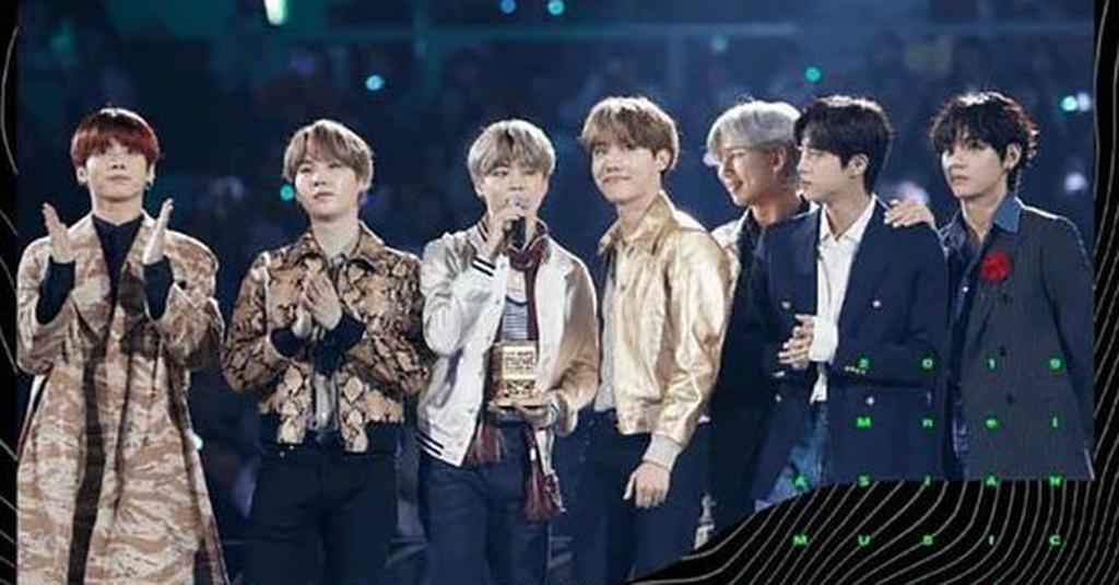 Bts Twice Seventeen Akan Datang Di Golden Disc Awards Gda 2020