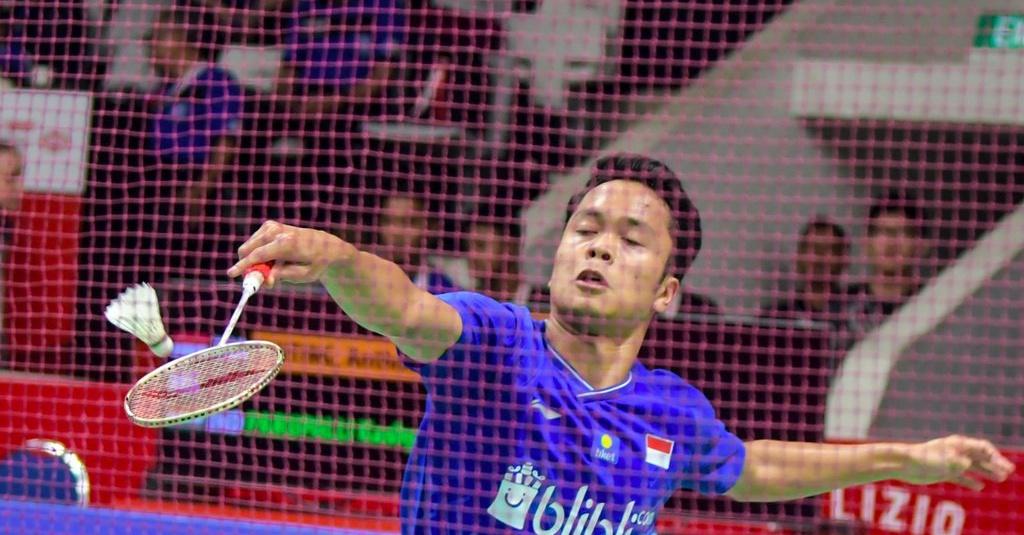 Live Streaming Badminton Yonex Thailand Open 2021 TVRI 14 ...