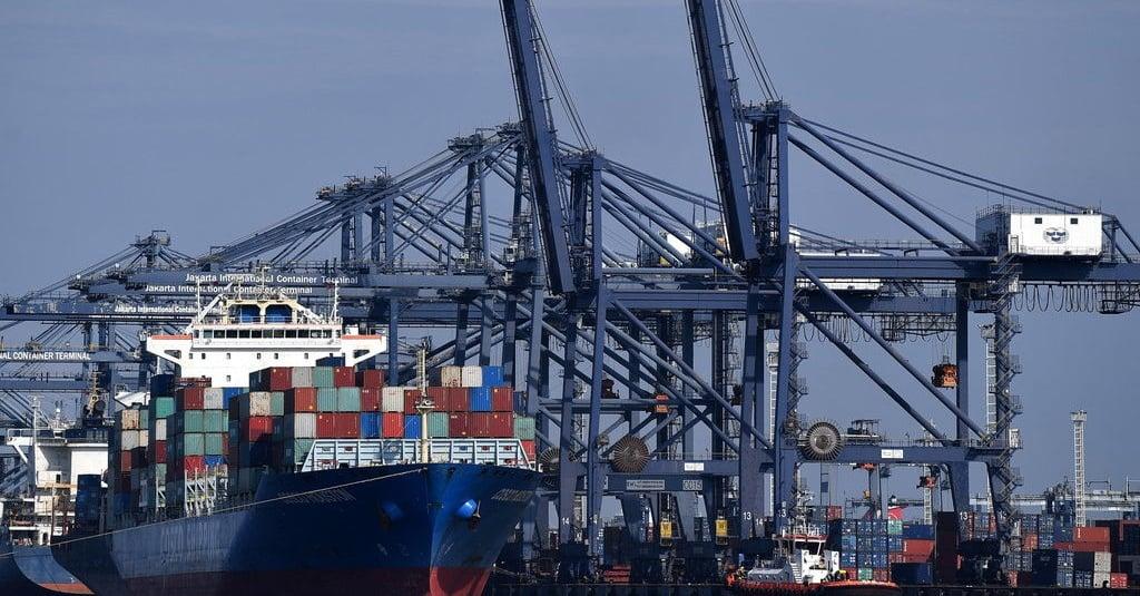 wawancara sistem perdagangan global