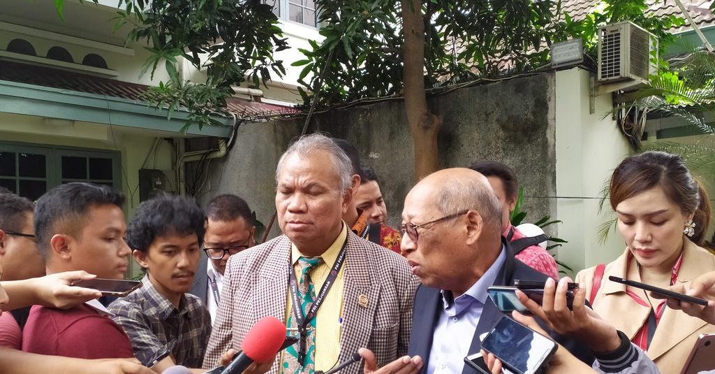 Penyidik Dilaporkan ke Dewas KPK soal Penggeledahan Kantor