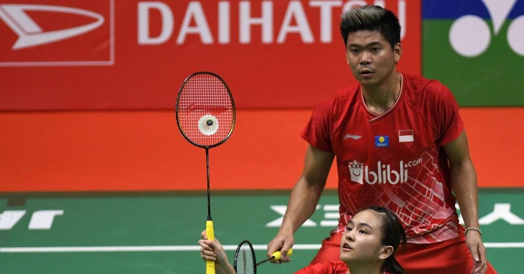 Live Streaming Badminton Final Yonex Thailand Open TVRI 17 ...