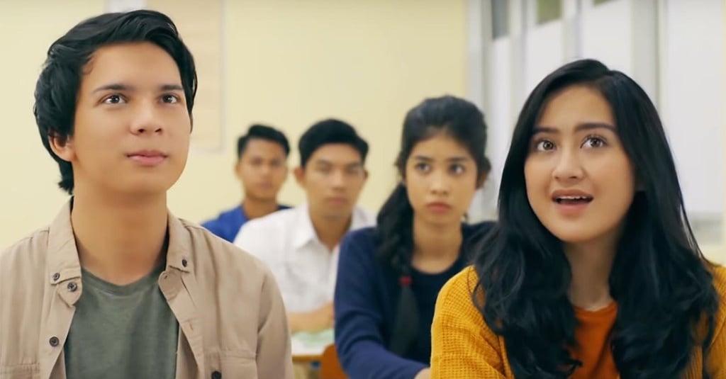 Trailer Malik dan Elsa Film dari Novel Boy Chandra Rilis 2