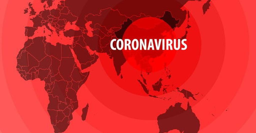Update Corona Indonesia 11 April Covid 19 Tersebar Di 34 Provinsi Tirto Id
