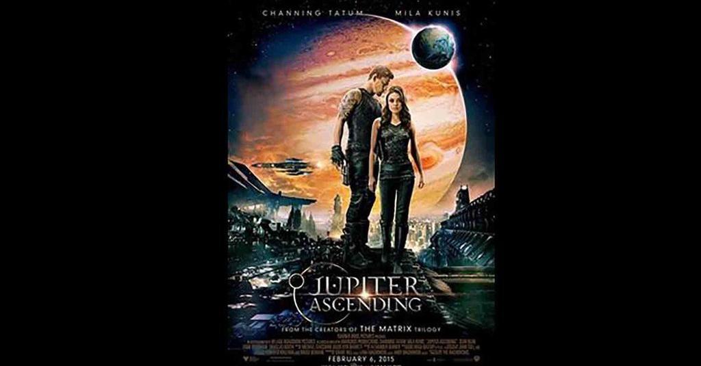 Sinopsis Jupiter Ascending Film Mila Kunis Di Trans Tv Malam Ini Tirto Id