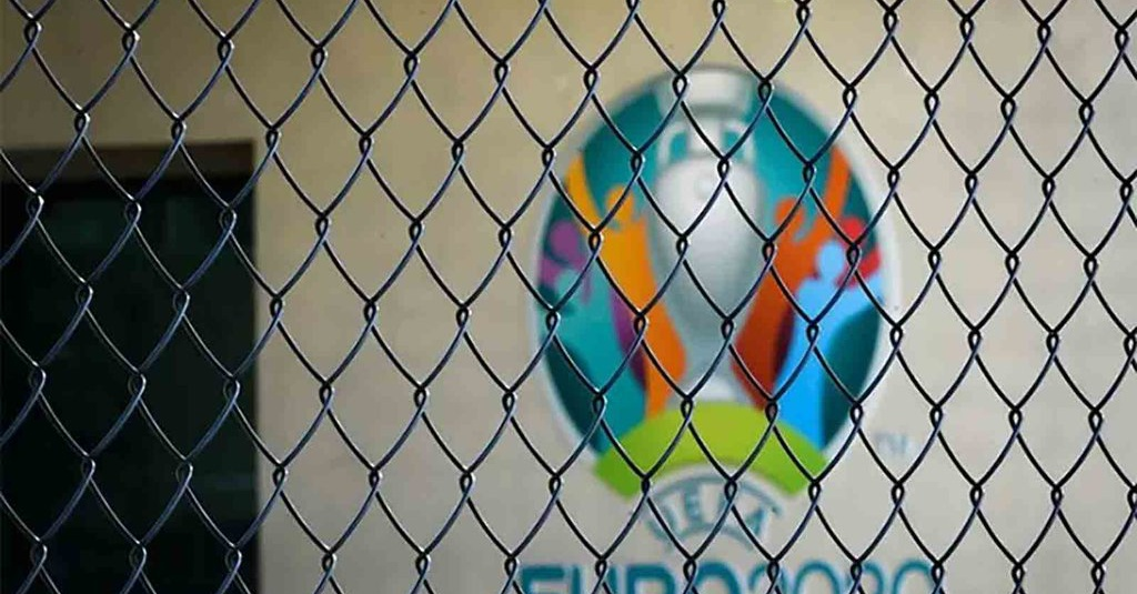 Daftar Tim Lolos 8 Besar EURO 2021, Bagan, Jadwal Piala ...