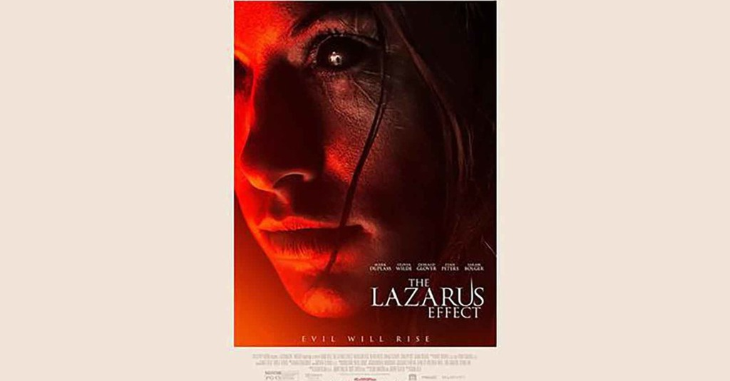 Sinopsis The Lazarus Effect Saat Serum Bisa Hidupkan Pasien Mati Tirto Id