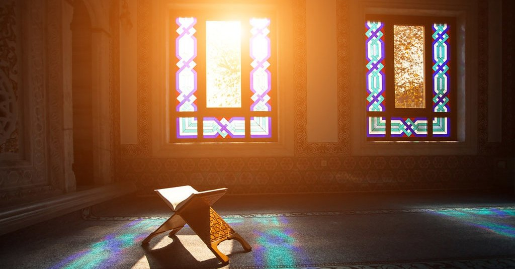 Hukum Puasa Sunnah Muharram Digabung Qadha Ganti Puasa Ramadhan Tirto Id