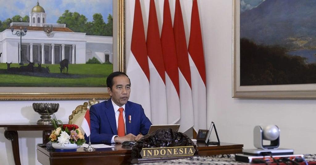 Jokowi Teken PP Tapera, Gaji Pekerja Dipotong 3 Pe