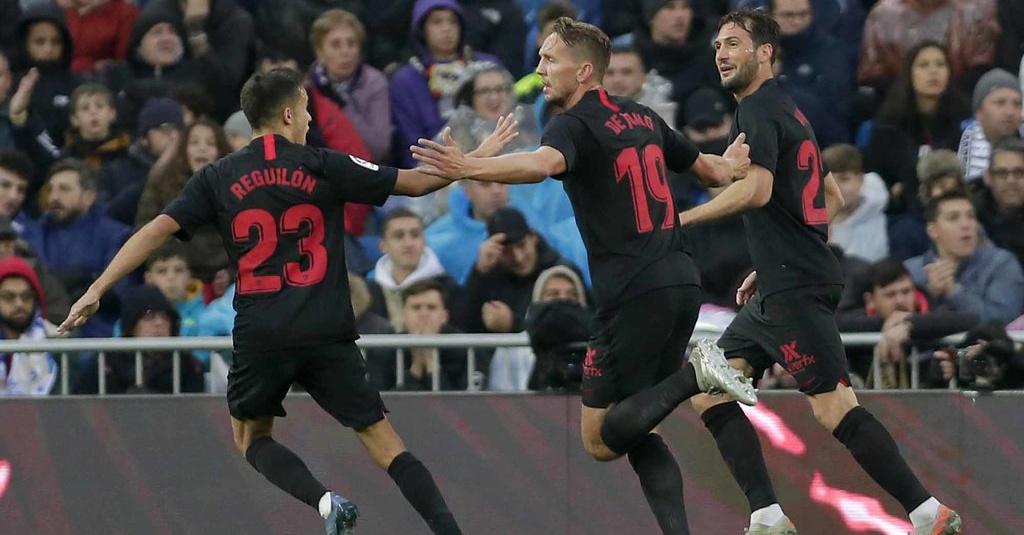 Jadwal dan Prediksi Sevilla vs Chelsea: Hasil Drawing UCL ...