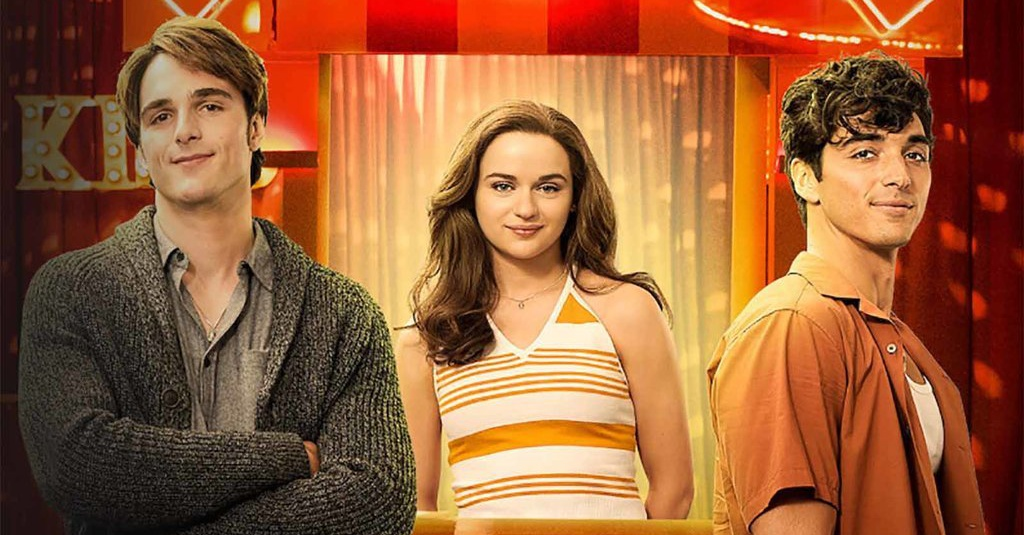 The Best The Kissing Booth 2 Full Movie Free Online Images