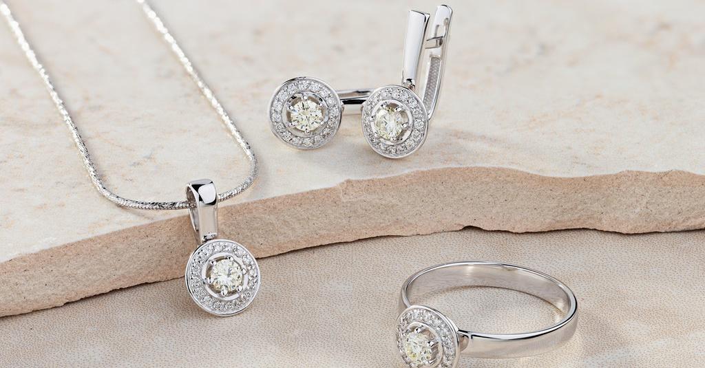 Harga Perhiasan Emas Putih di Semar Nusantara 24 Juli 2020 ...