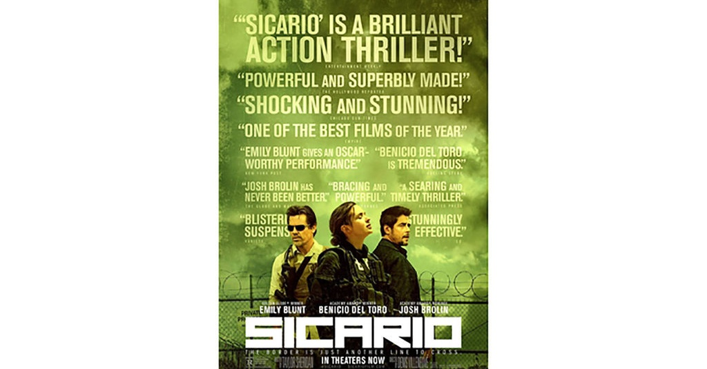The Best Watch Sicario 2 Online Free  Images