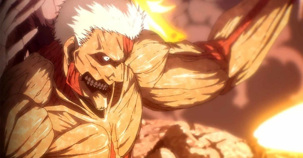 Sinopsis Anime Serial Attack on Titan yang Tayang di Netflix - Tirto.ID