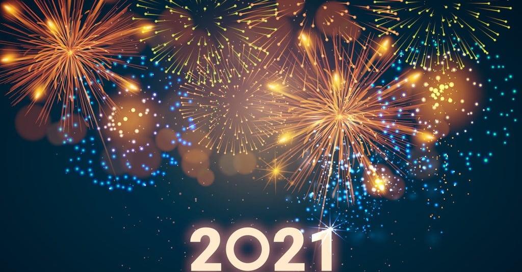 Contoh Ucapan Tahun Baru 2021 dalam Bahasa Inggris dan ...