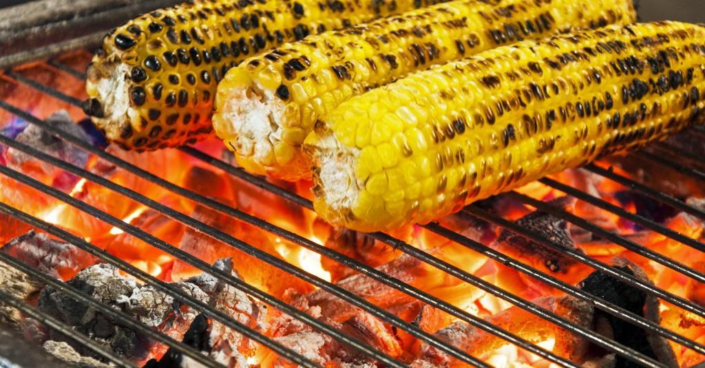 Resep Jagung Bakar Istimewa, Bumbu Sate Ayam Untuk Malam Tahun Baru – Tirto.ID