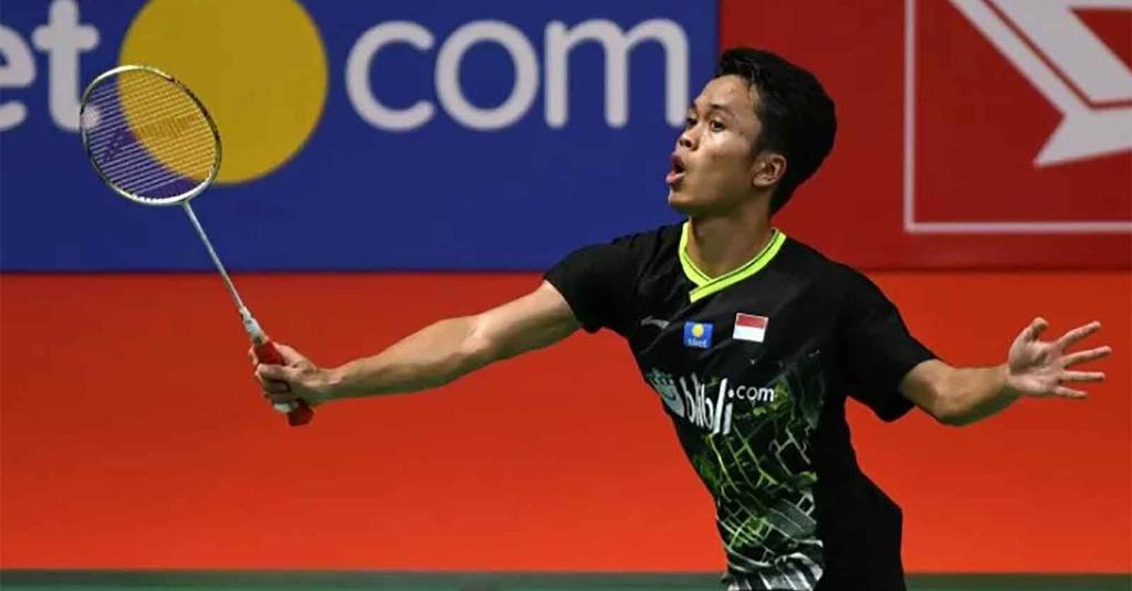 BWF World Tour Final 2021: Hasil Drawing, Pembagian Grup ...