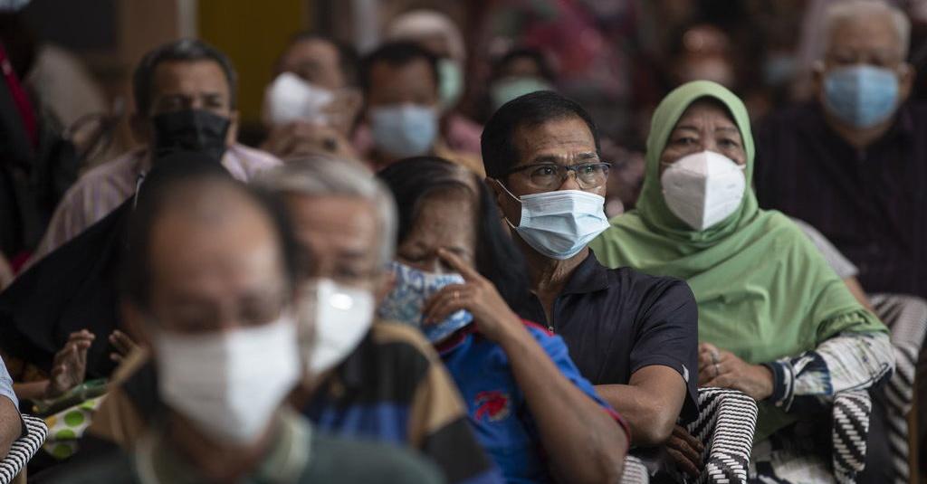 Update Corona Indonesia & Dunia Hari Ini:Â Ada 136 Ribu Kasus di RI -  Tirto.ID