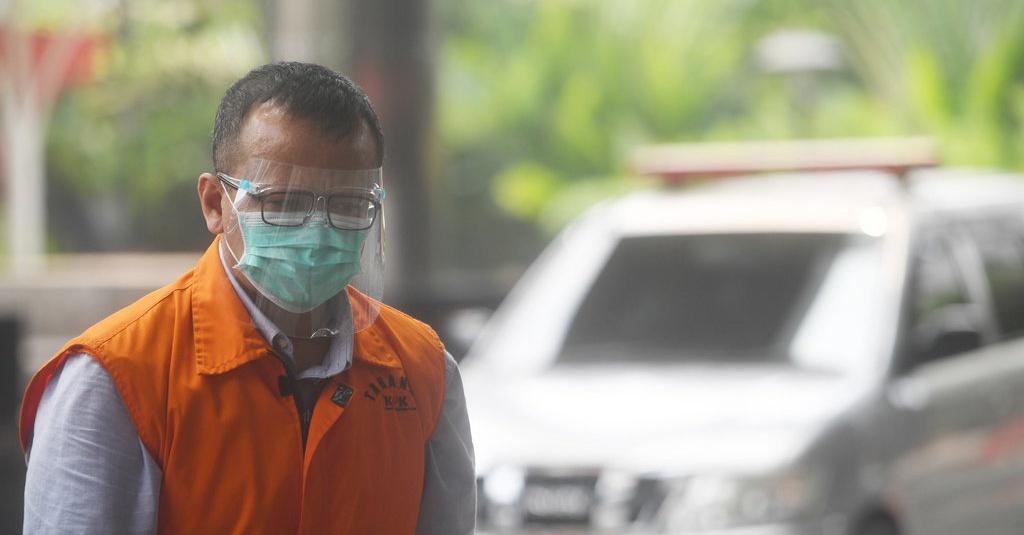 Daftar Aliran Duit Suap Edhy Prabowo: Penerima, Ju