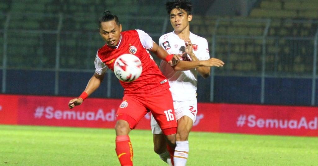 Live Streaming Indosiar PSM vs Bhayangkara Piala Menpora ...