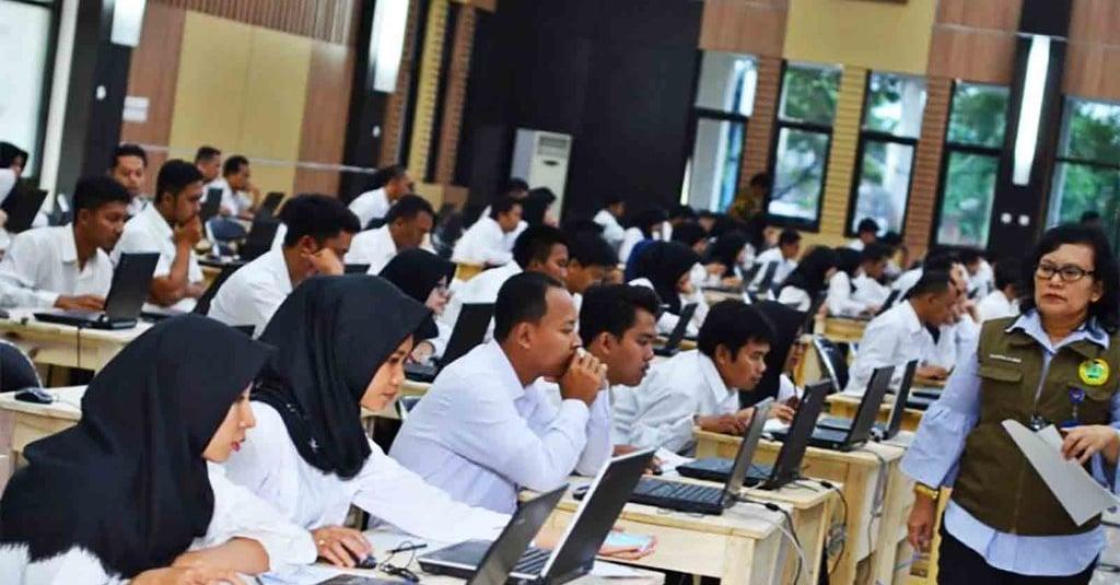 Syarat dan Link Pendaftaran CPNS 2021 untuk Lulusan SMK ...