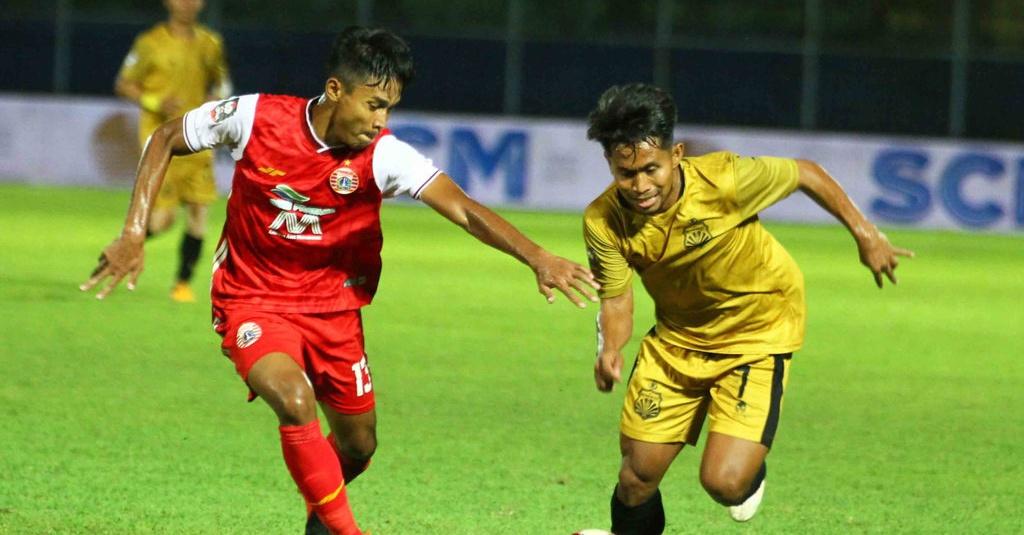 Jadwal 8 Besar Piala Menpora 2021: PSIS vs PSM & Persija ...