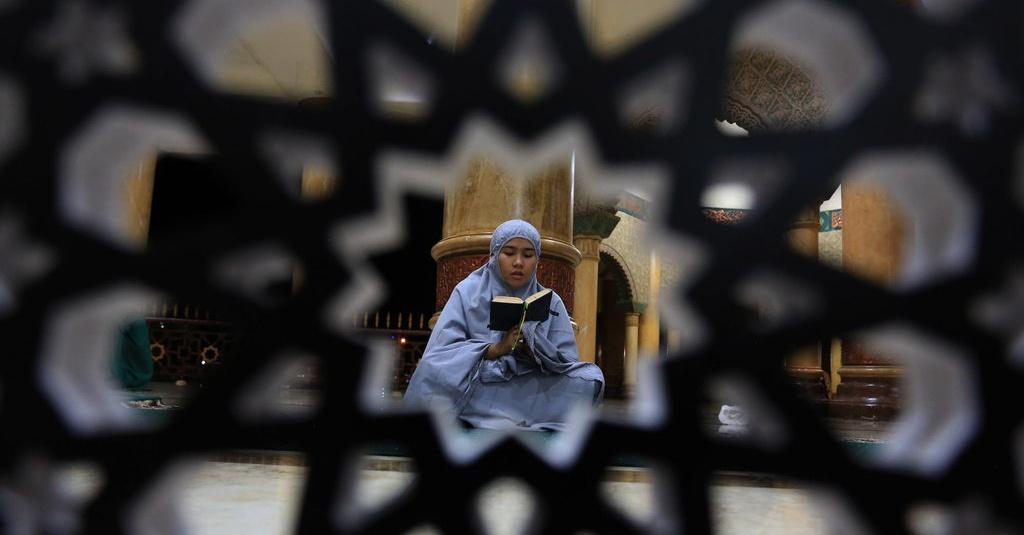 Doa Puasa Hari Ke-25 Arab, Latin & Artinya dan Tanda Lailatul Qadar thumbnail