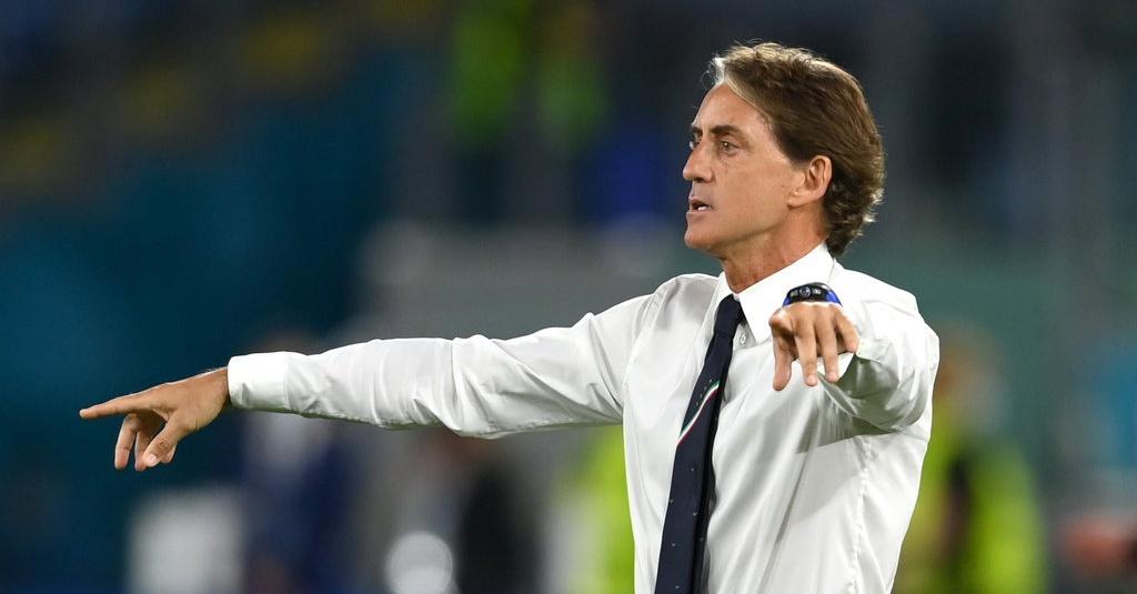 Hasil EURO 2021 Italia vs Spanyol Hari Ini, Topskor ...