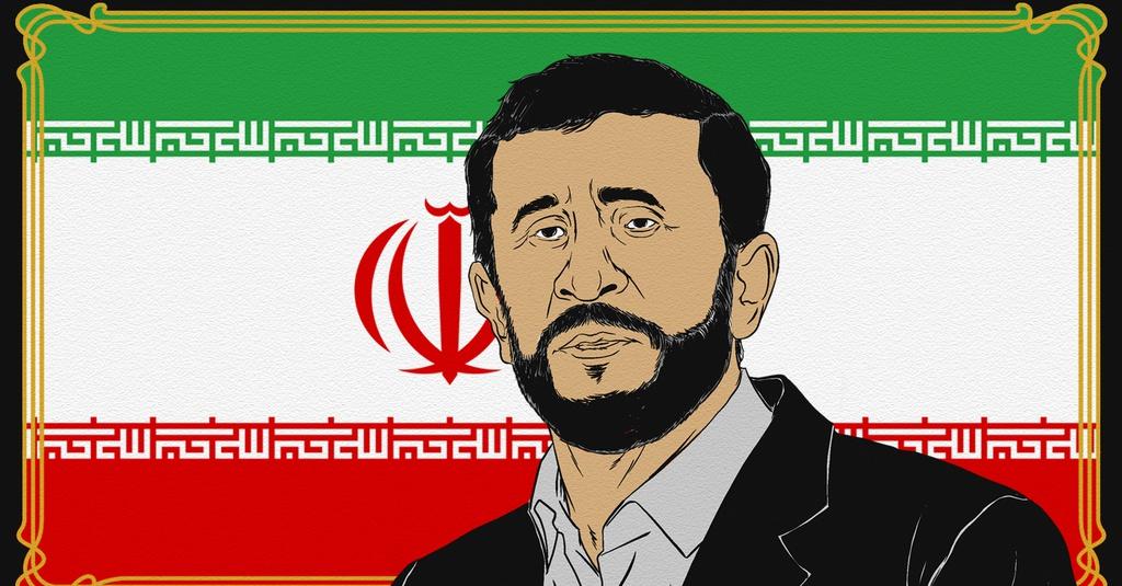 Iran di Bawah Ahmadinejad: Pengembangan Nuklir dan