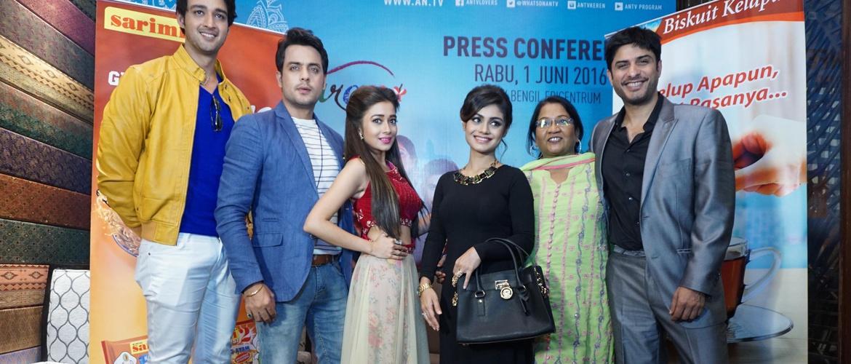 Usai Telenovela, Terbitlah Drama India