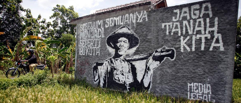 Rencana Tol Yogya: Batal Era Soeharto, Mencuat di Era Jokowi