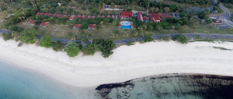 Timah dan Potret Suram Bangka Belitung