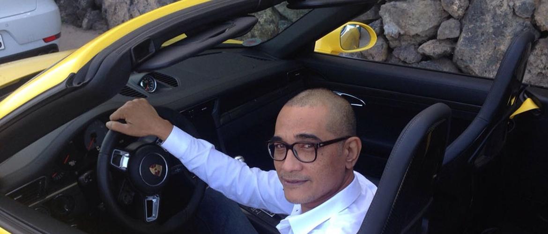 """""""Persaingan di Pasar Mobil Indonesia Itu Keras"""""""