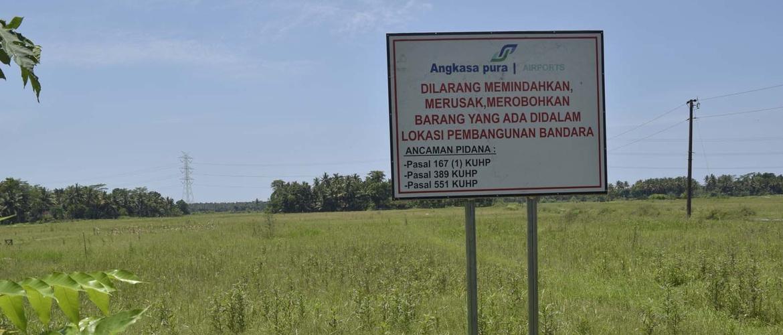 Bandara Kulon Progo yang Rawan Gempa dan Tsunami