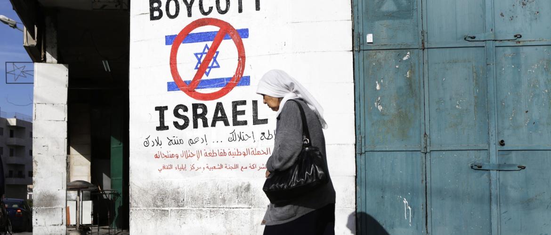 Senang Berdagang dengan Israel