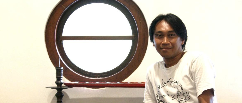"""""""Visi Maritim Jokowi-JK hanya Abab"""""""