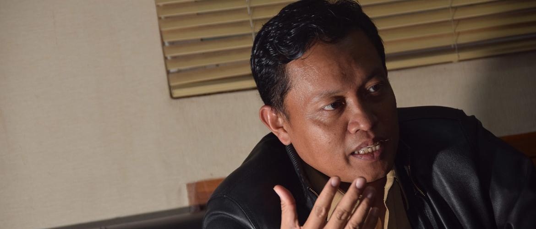 """""""Jakarta Itu Sudah Tertinggal"""""""