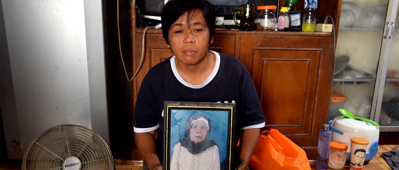Sengkarut Pilkada DKI Pada Jenazah Nenek Hindun
