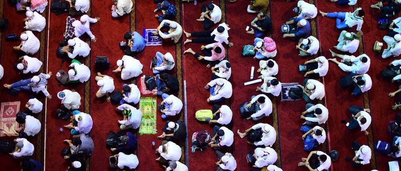 Ruang Politis Masjid dalam Gerakan 'Tamasya Al-Maidah'