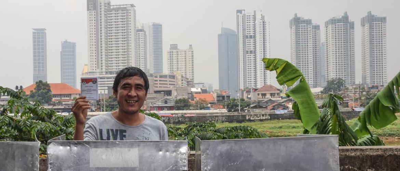 Mayoritas Warga Miskin Jakarta Memilih Anies-Sandiaga