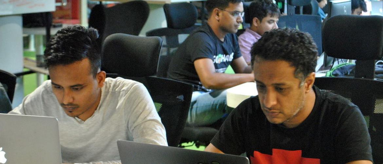 Go-Jek Membangun Pusat Litbang di India. Apa Masalahnya?