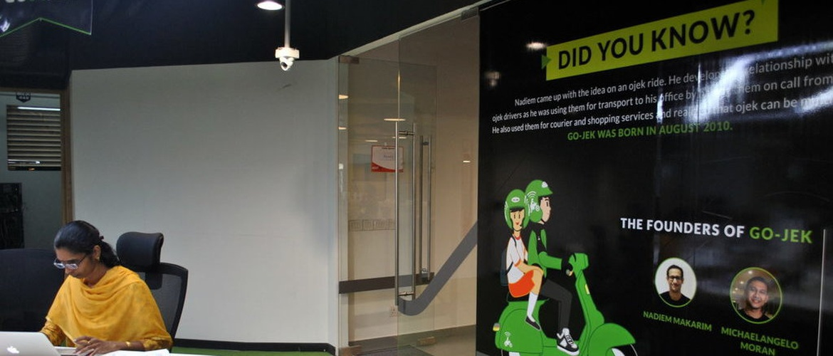 Go-Jek India is Deeply Integrated into the Indonesian Parent