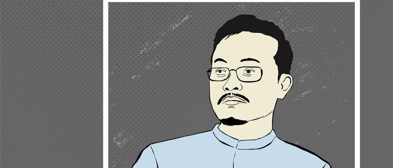 """""""Kebijakan Trump soal Pengungsi Membahayakan Indonesia"""""""