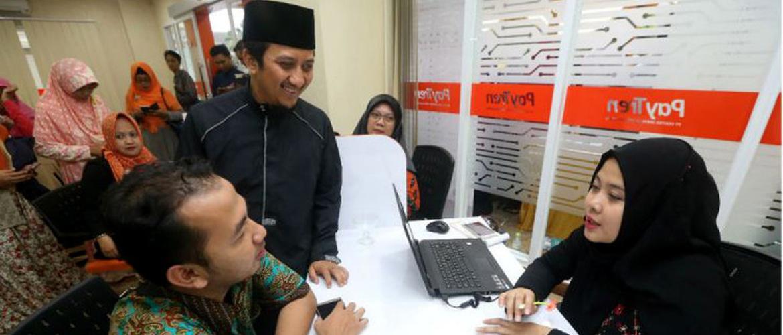 Mengurut Kerumitan Investasi 'Ilegal' Yusuf Mansur