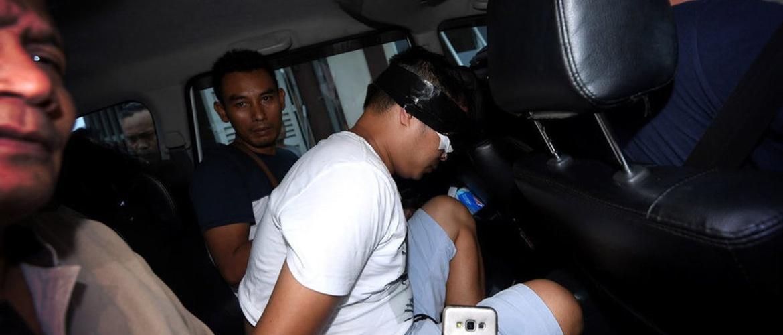 Ironi Pemberantasan Narkoba Era Jokowi