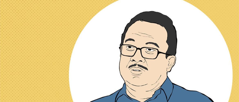 """DPR Sibuk dengan Pansus KPK Ketimbang Masa Depan Anak Muda"""