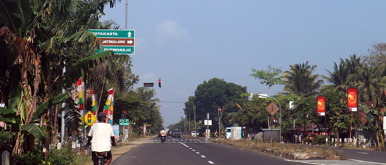 Dua Jalan Daendels yang Membelah Pulau Jawa