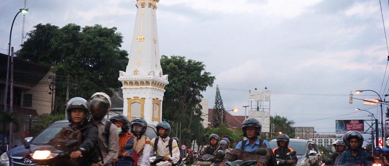 Untung-Rugi Tiga Jalan Tol yang Mengiris Wilayah Yogyakarta