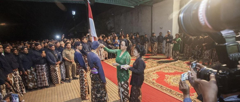 Game of Thrones ala Kraton Jawa dan Yogyakarta